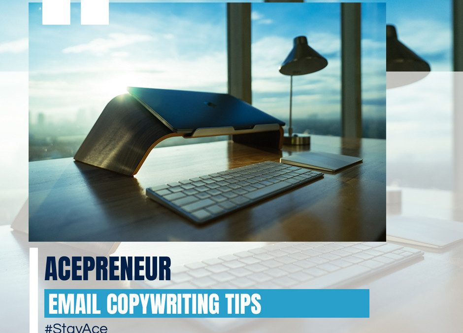Email Copywriting and Persuasion Tips — So People READ Your Emails (And Make You Money $$$)
